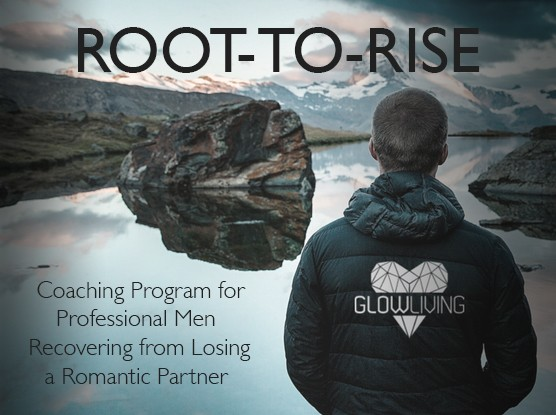 Enrollment for Root-to-Rise for Men Is Now Open!