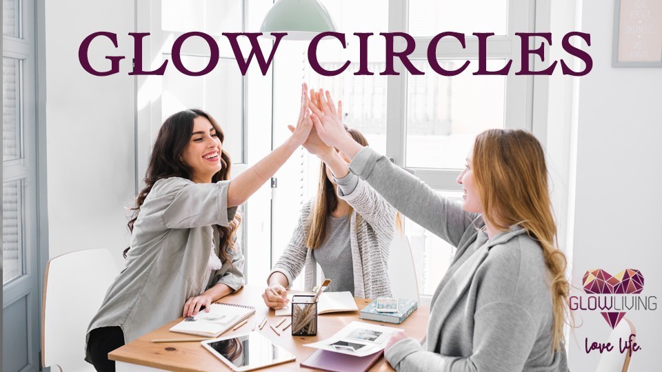 Introducing Glow Circles – Women's Empowerment Group
