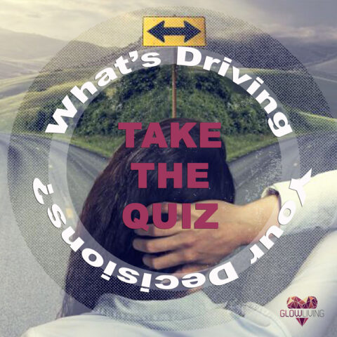 Take the quiz to learn the hidden forces driving your decisions