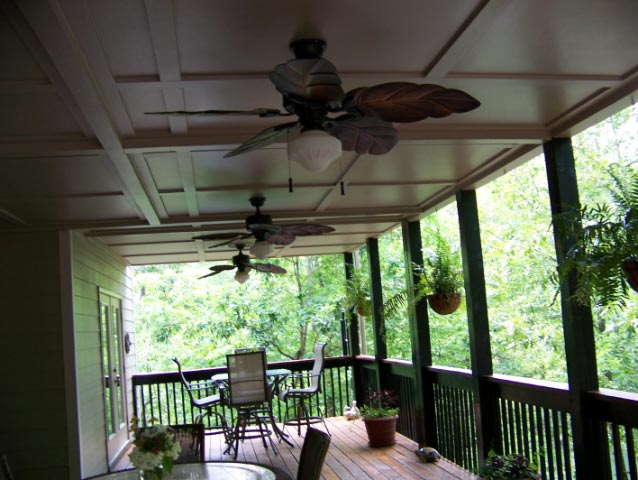 front porch remodeling view 2