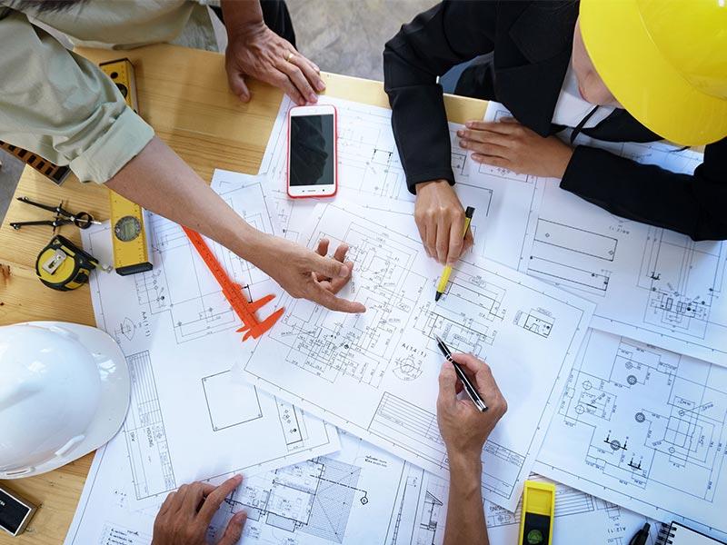Project-Design-Services