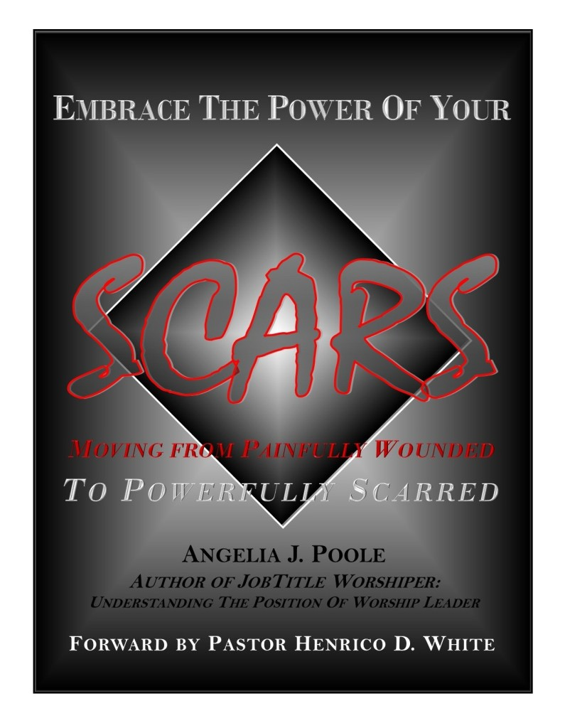 Power of Our Scars FCover