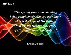 V2 Eph 1 18