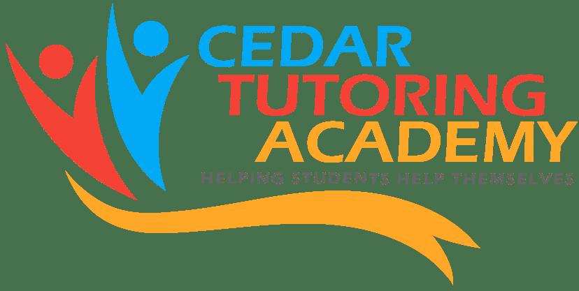Cedar Tutoring Academy