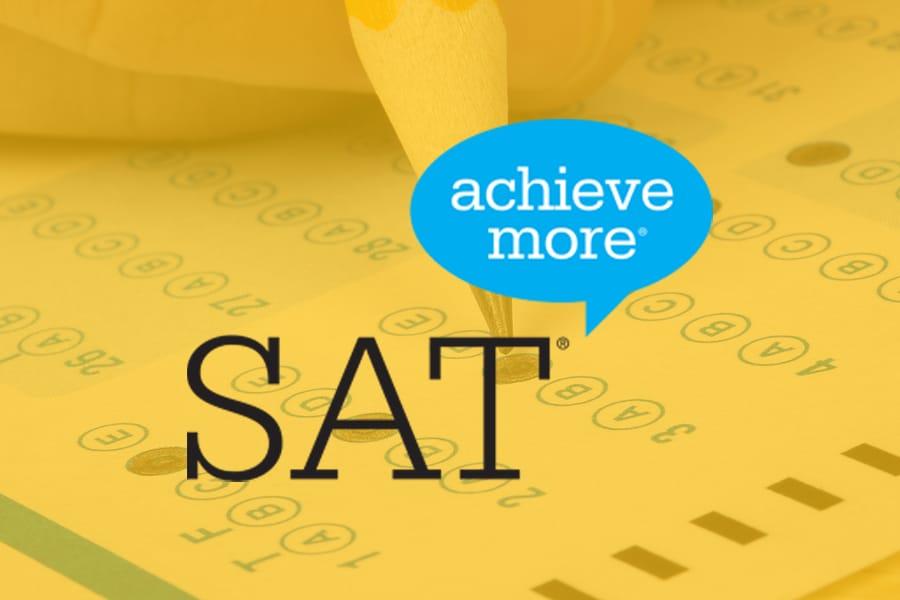 SAT Test Prep - Cedar Tutoring Academy