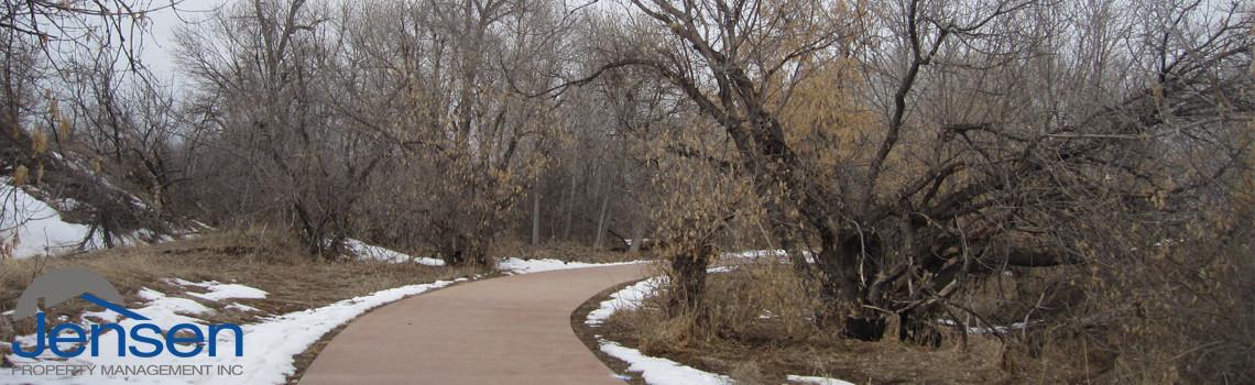 Poudre Trail