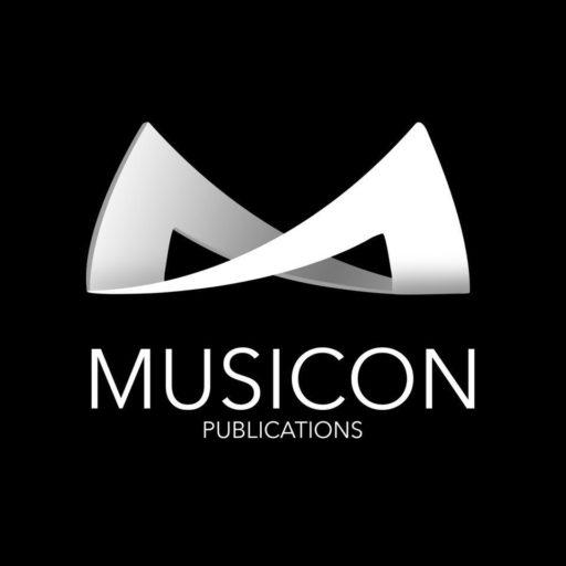 Musicon Publications Logo