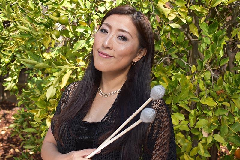 Naoko Takada Headshot