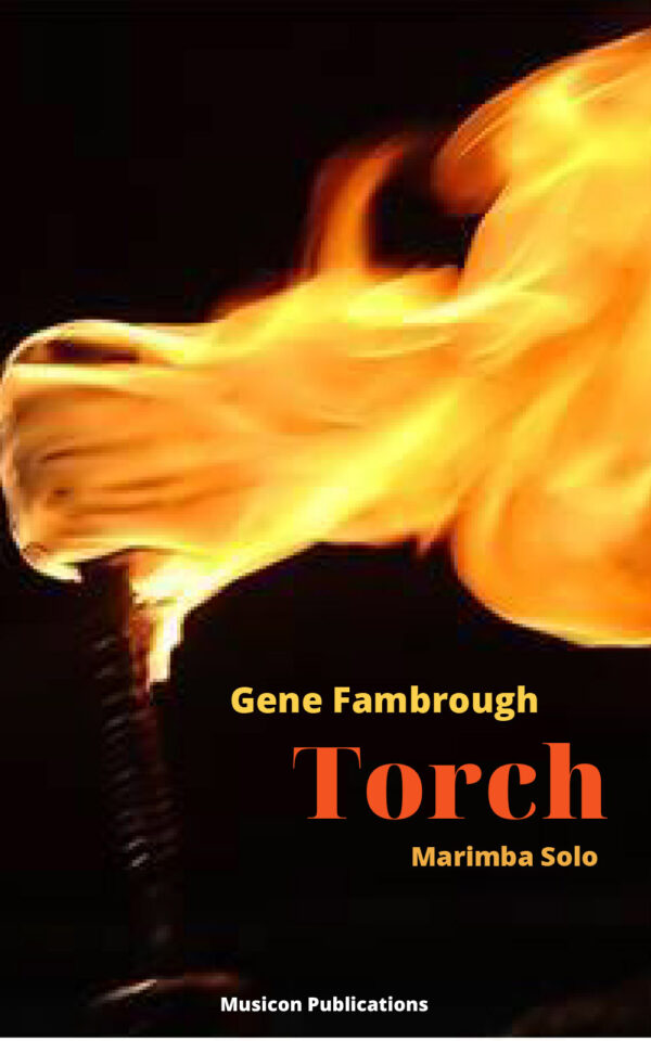 Torch cover by Gene Fambrough