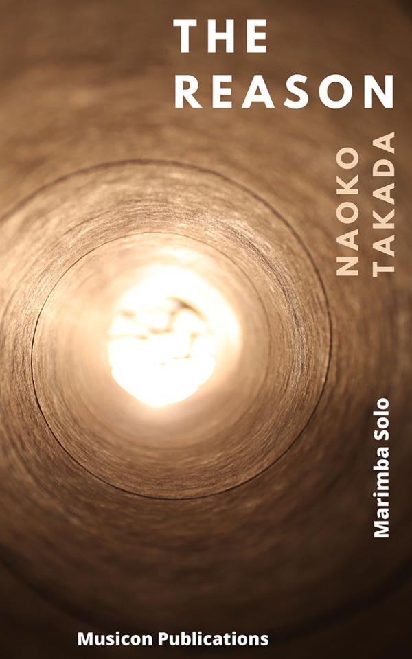 The Reason by Naoko Takada score cover