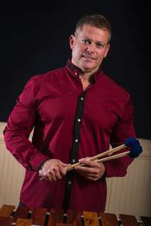 Andy Harnsberger Publicity Photo