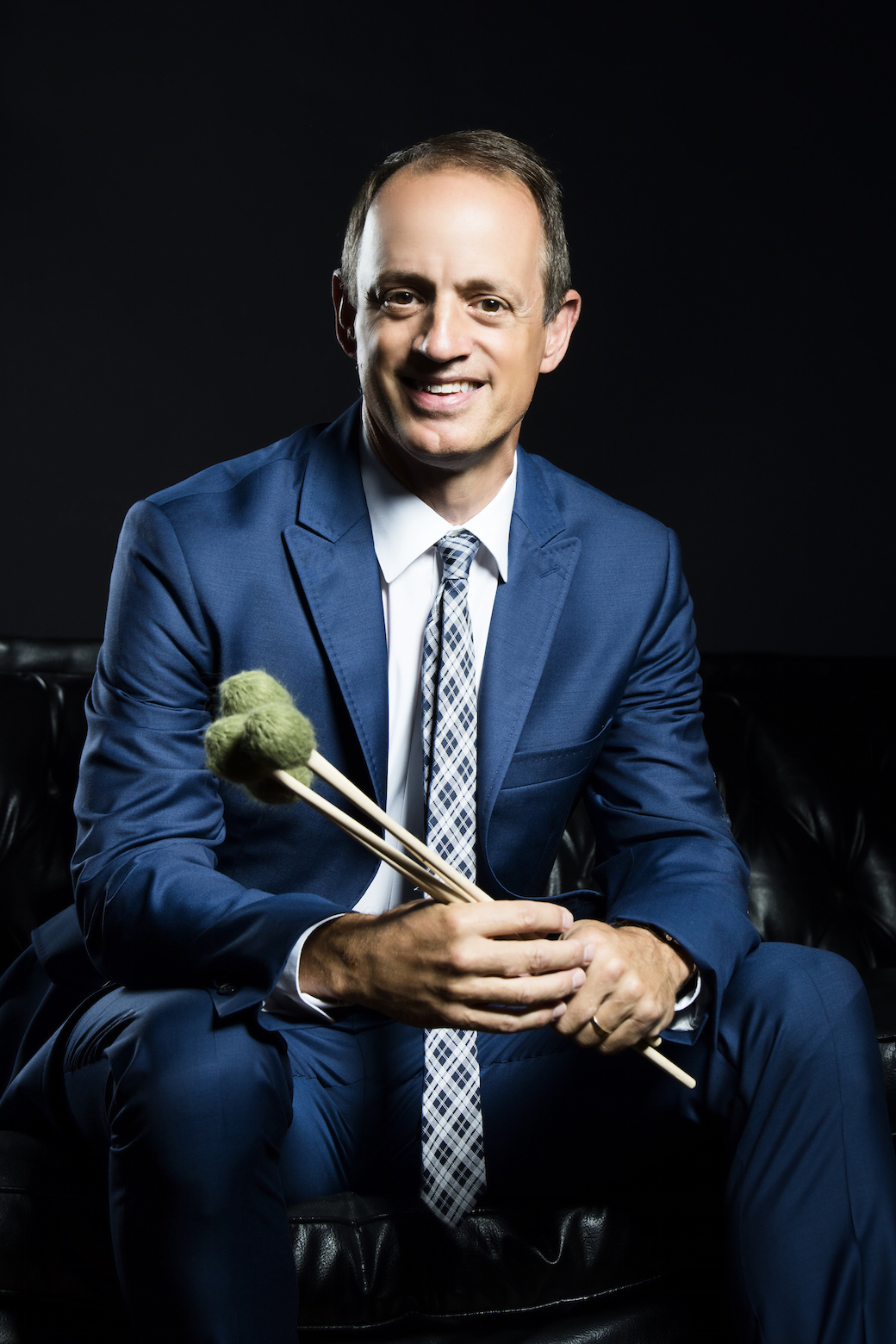 Mark Ford, Artistic Director