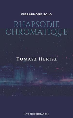 Rhapsodie Chromatique cover art