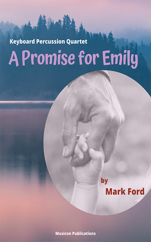 A Promise for Emily cover