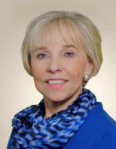Valerie McLaughlin