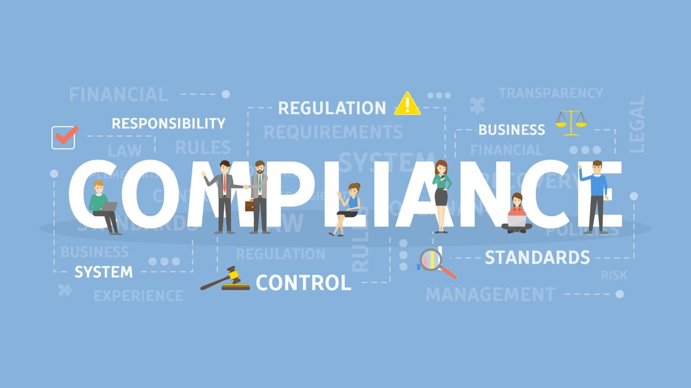 dcaa compliance