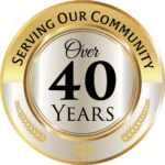 Serving our community for over 40 years