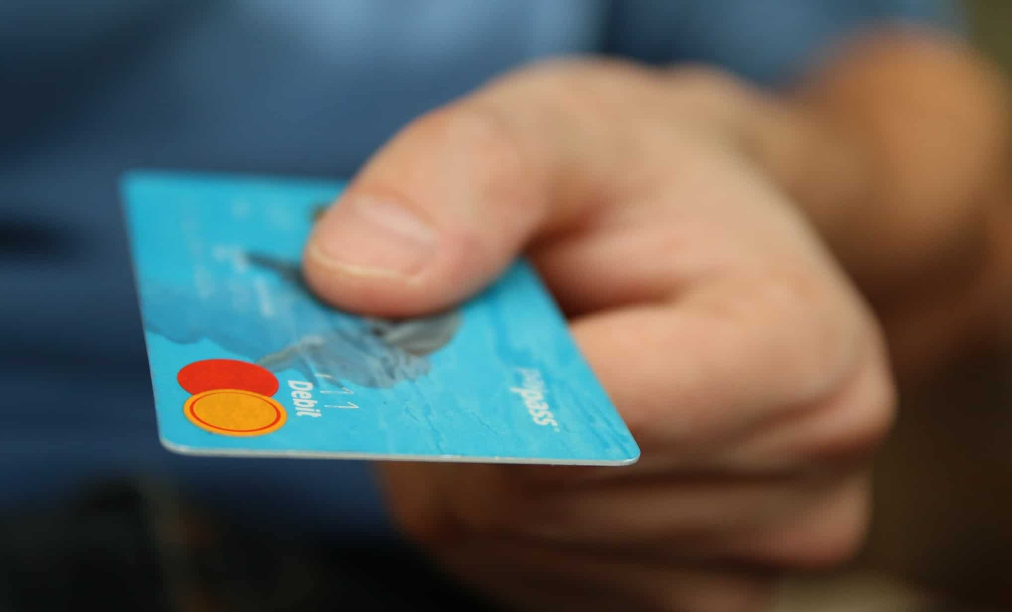 Accept Credit Cards Legal Settlement
