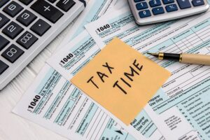 2021 Tax Preparation Annapolis, Maryland