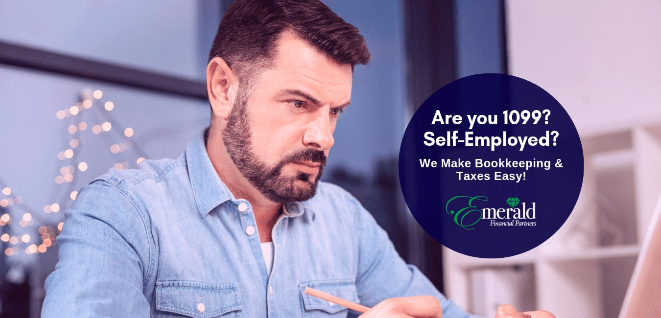 Are you self employed?