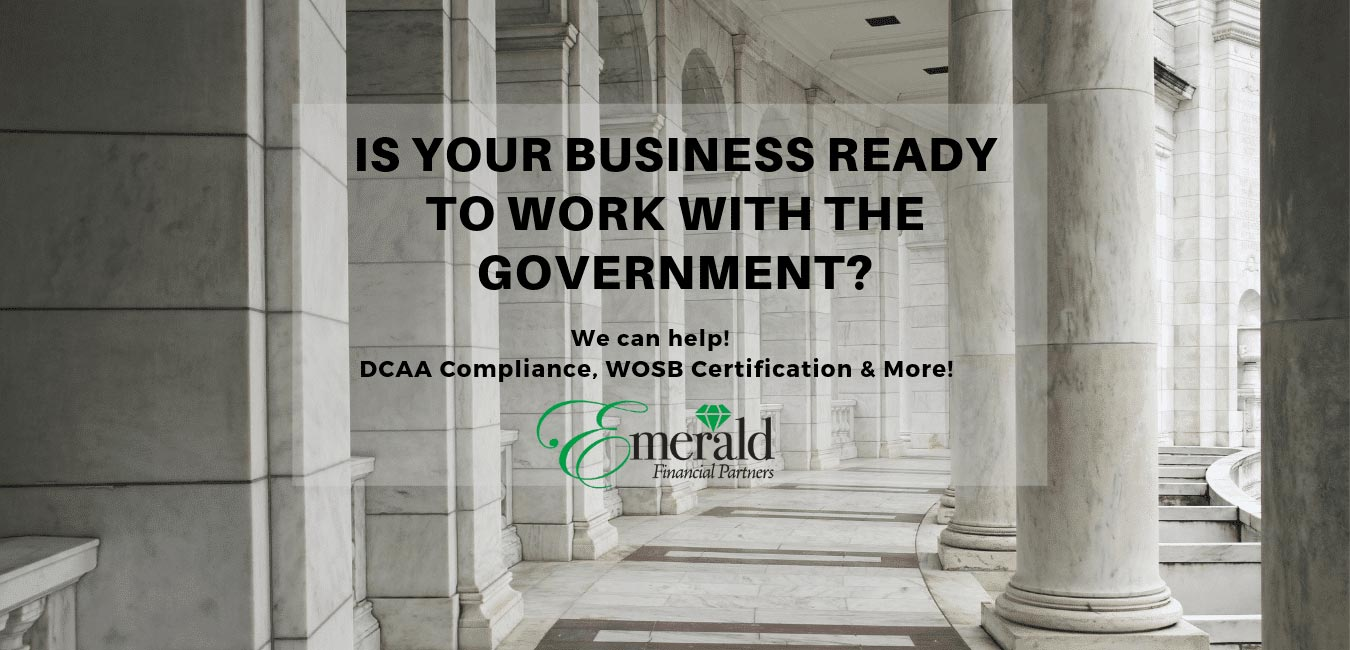 Is your business ready to work with the government?