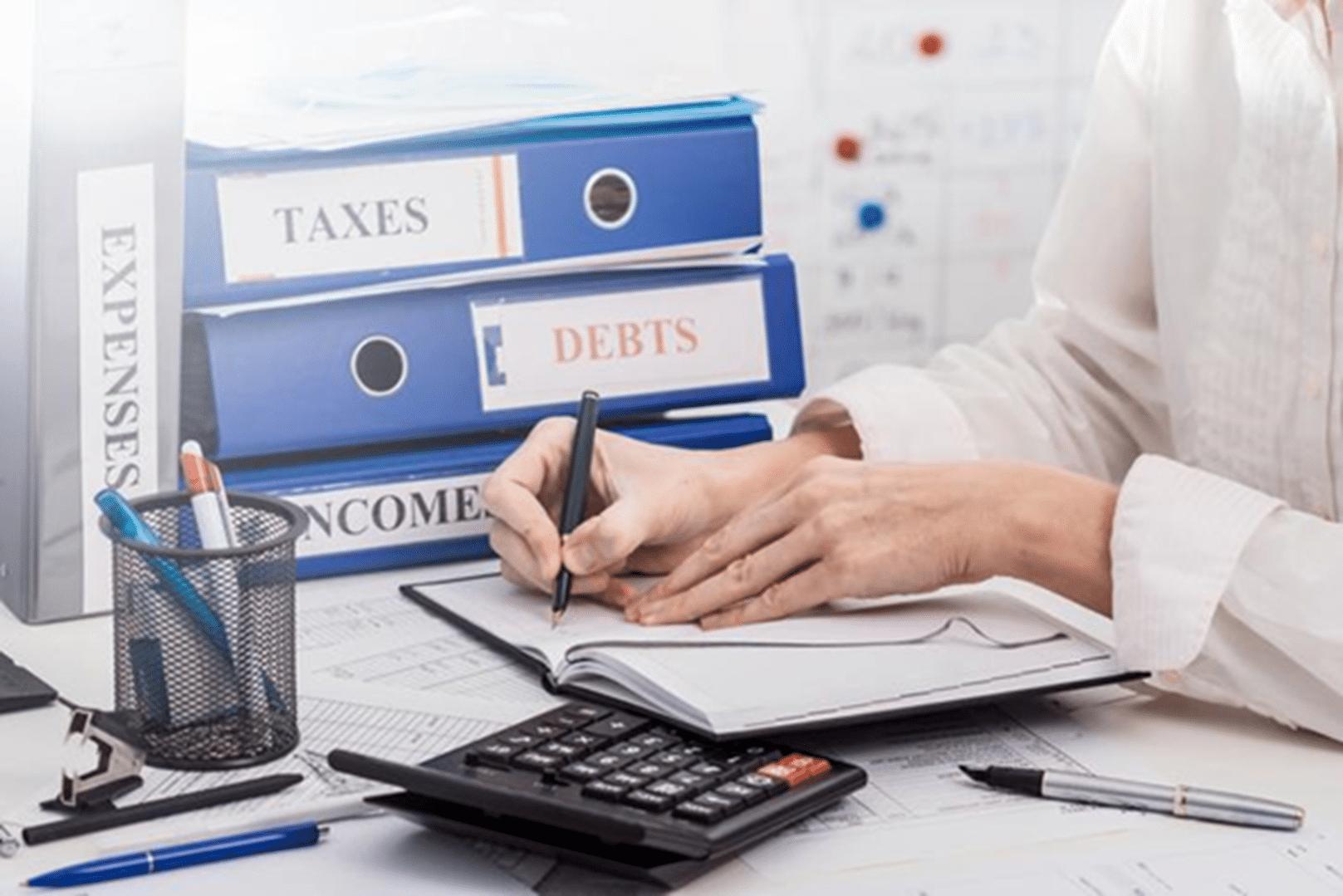 Small business virtual CFO