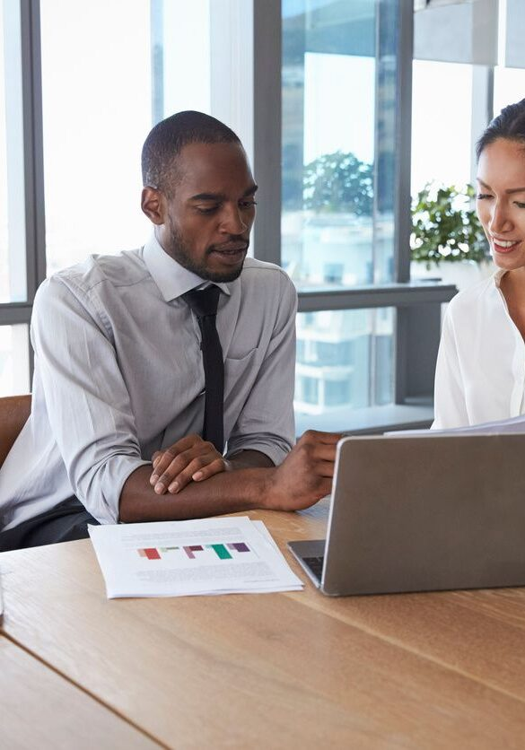 Accounting services for New Business Startups