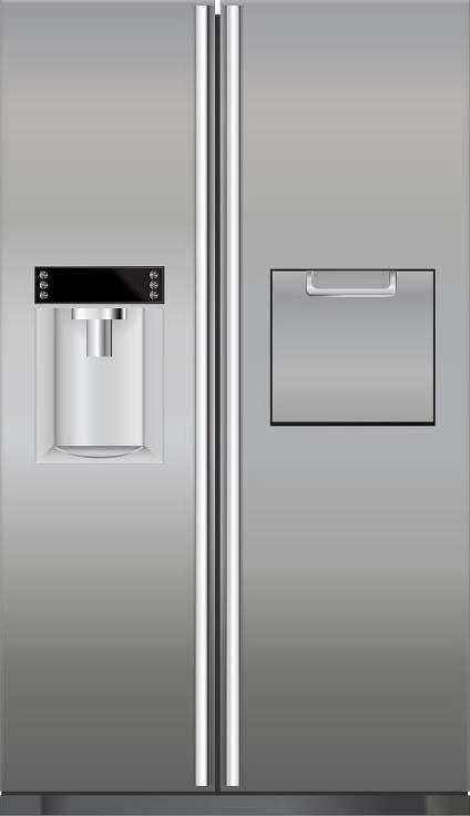protect your fridge