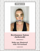 <h5>Makeup-up Mastered Val Garland School of Makeup - London</h5>