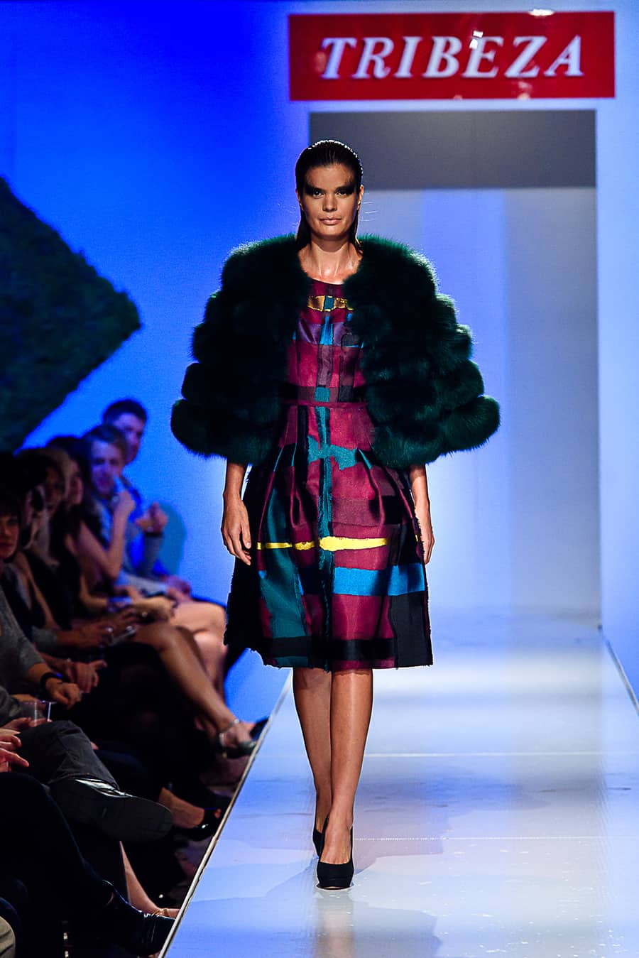 Austin Event Photographer – Tribeza Style Week Fashion Show Runw