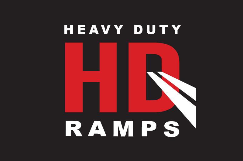 Heavy Duty Ramps