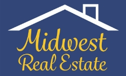 Midwest Real Estate, LLC Logo