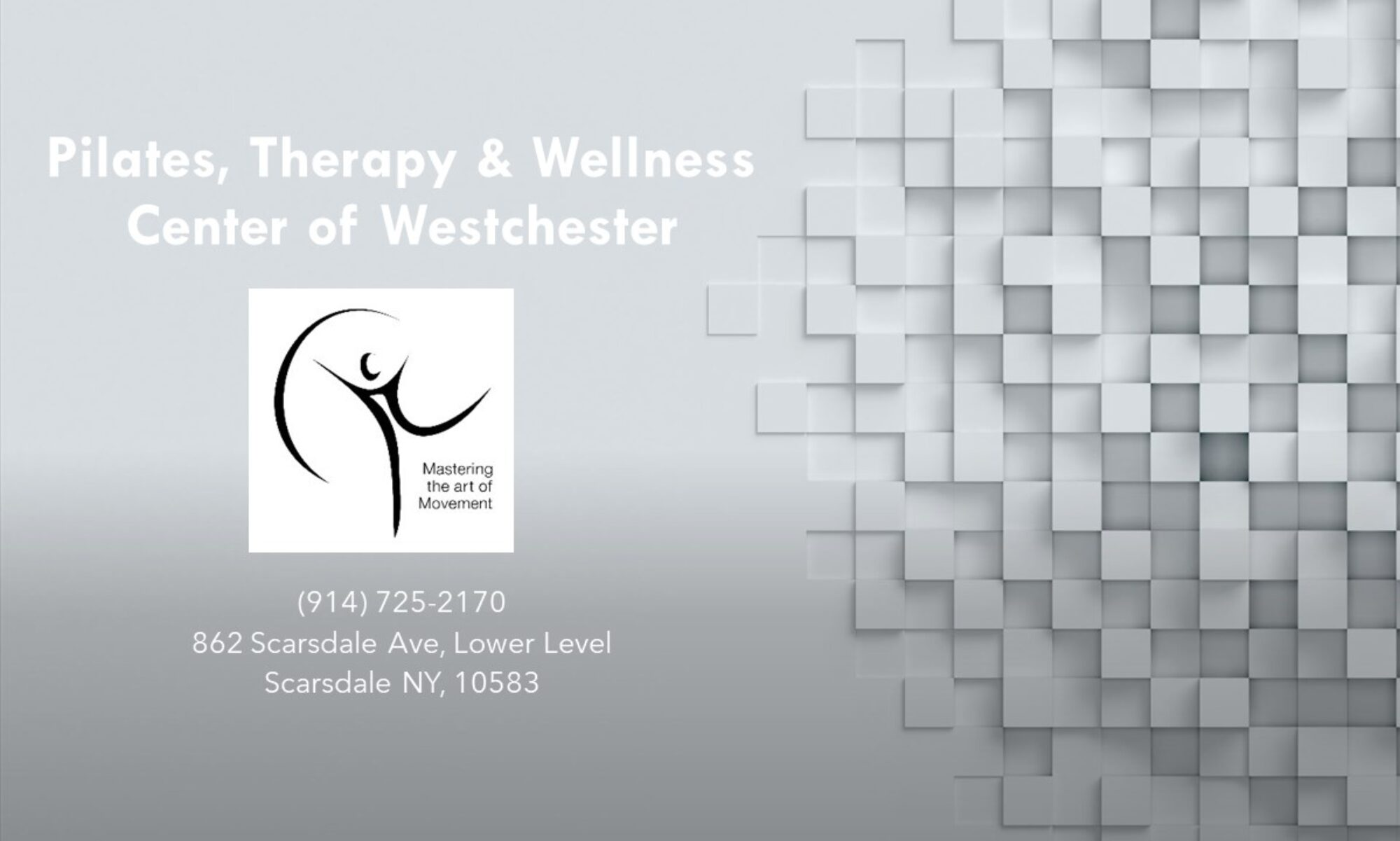 Pilates, Physical Therapy and Wellness Center