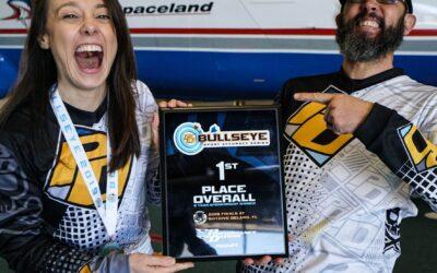 PD Bullseye 2019 Winner: Lori Patalocco