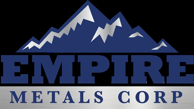 Empire Metals Corp
