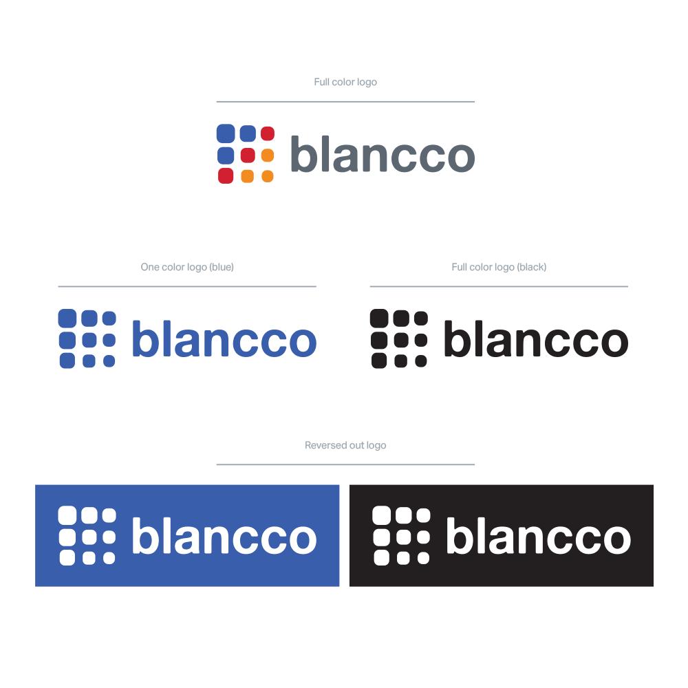 blancco branding - image 03