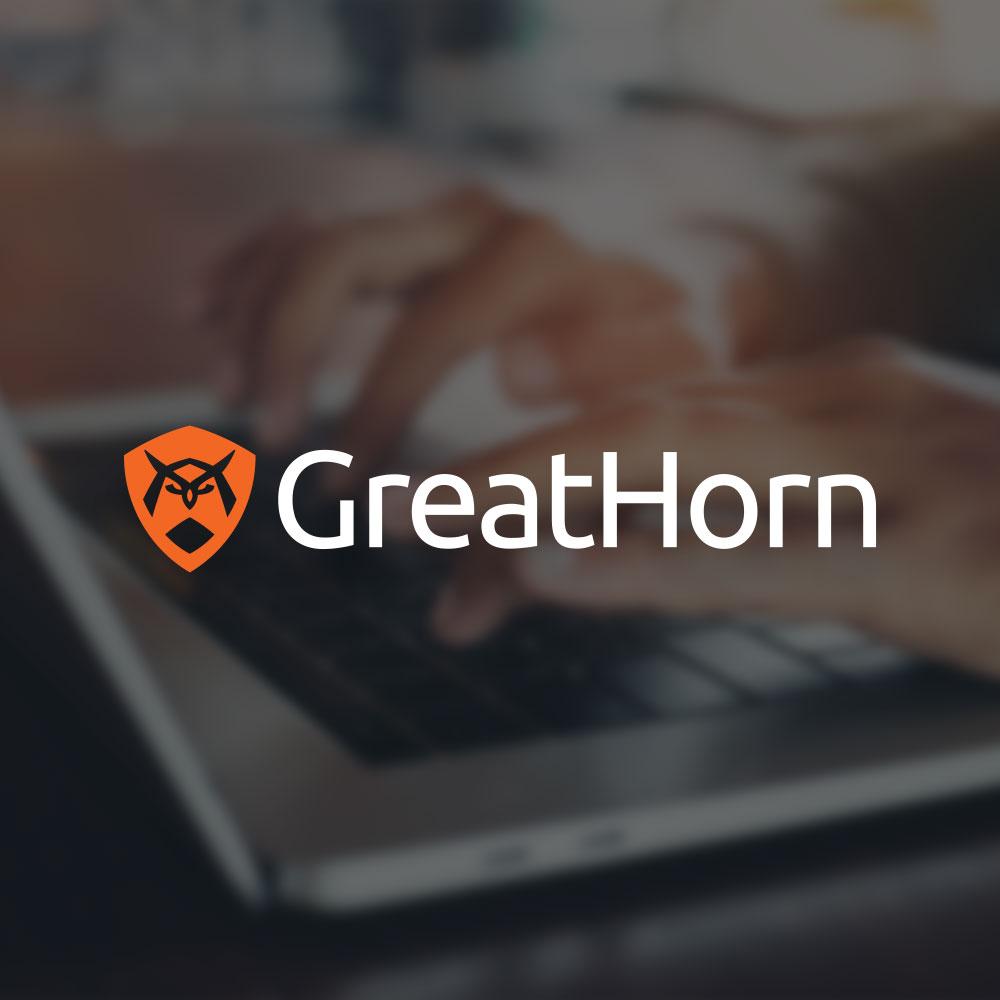 greathorn branding - image 01