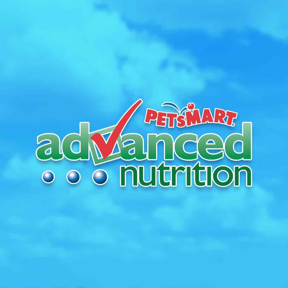 PetSmart Advanced Nutrition branding - image01