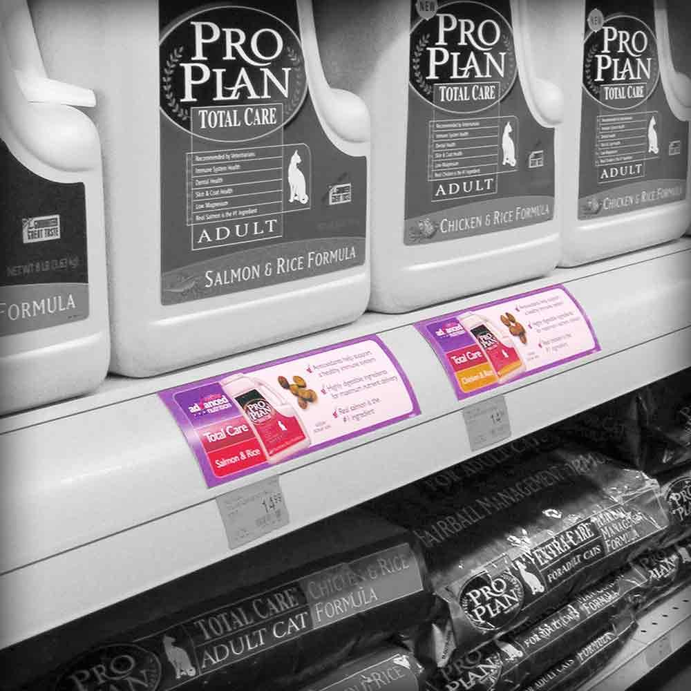 PetSmart Advanced Nutrition branding - image03