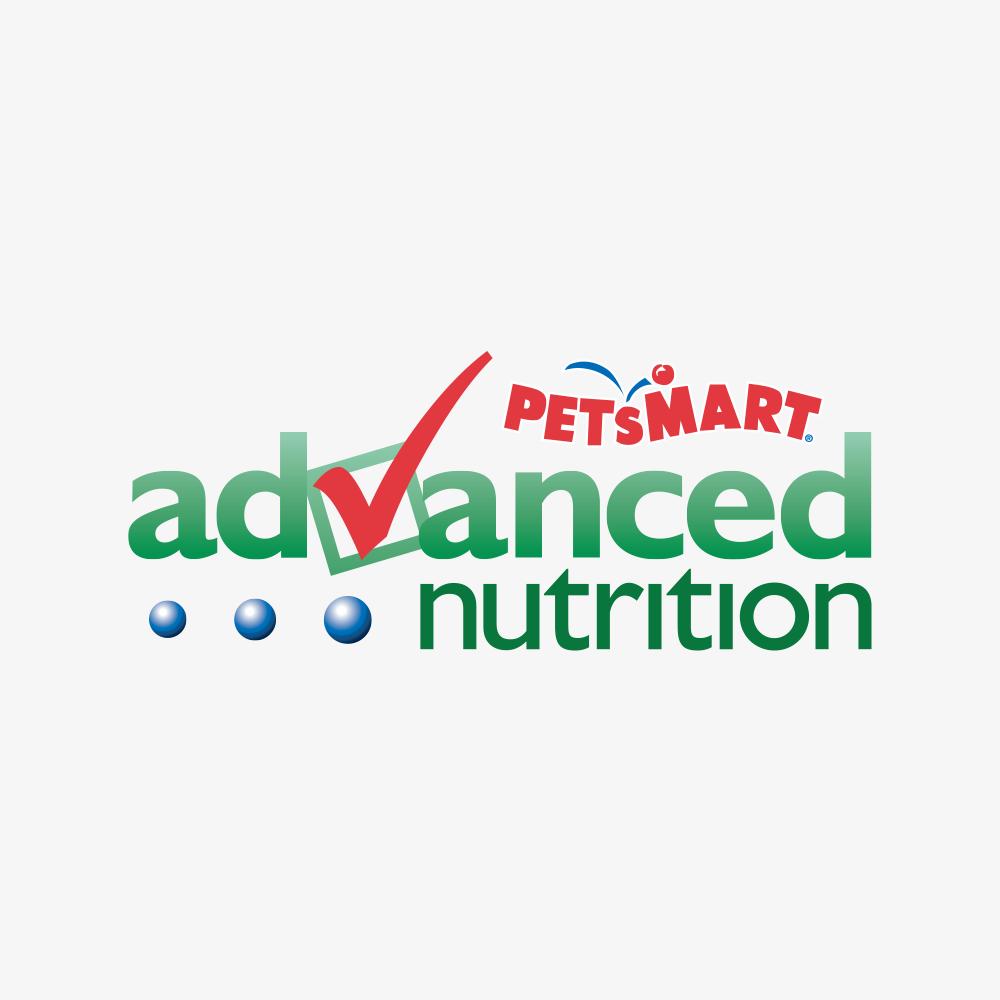 PetSmart Advanced Nutrition branding - thumb