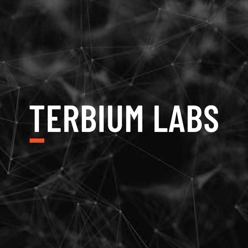 terbium labs branding - image 01