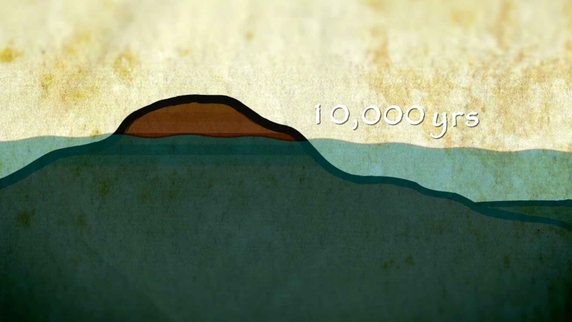 LakeWater_10000years