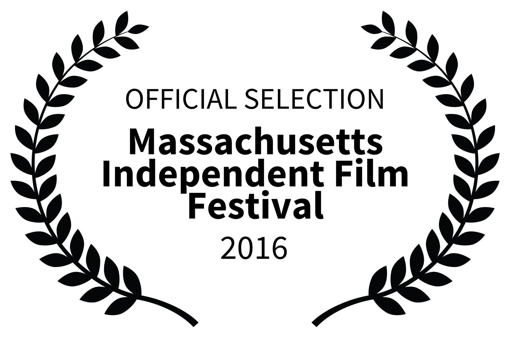 OFFICIAL SELECTION - Massachusetts Independent Film Festival - 2016 - Reflections - Lori Howll