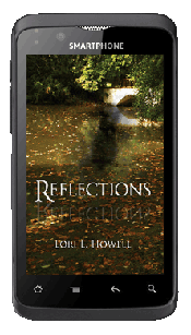 Smartphone - Reflections - by Lori Howell