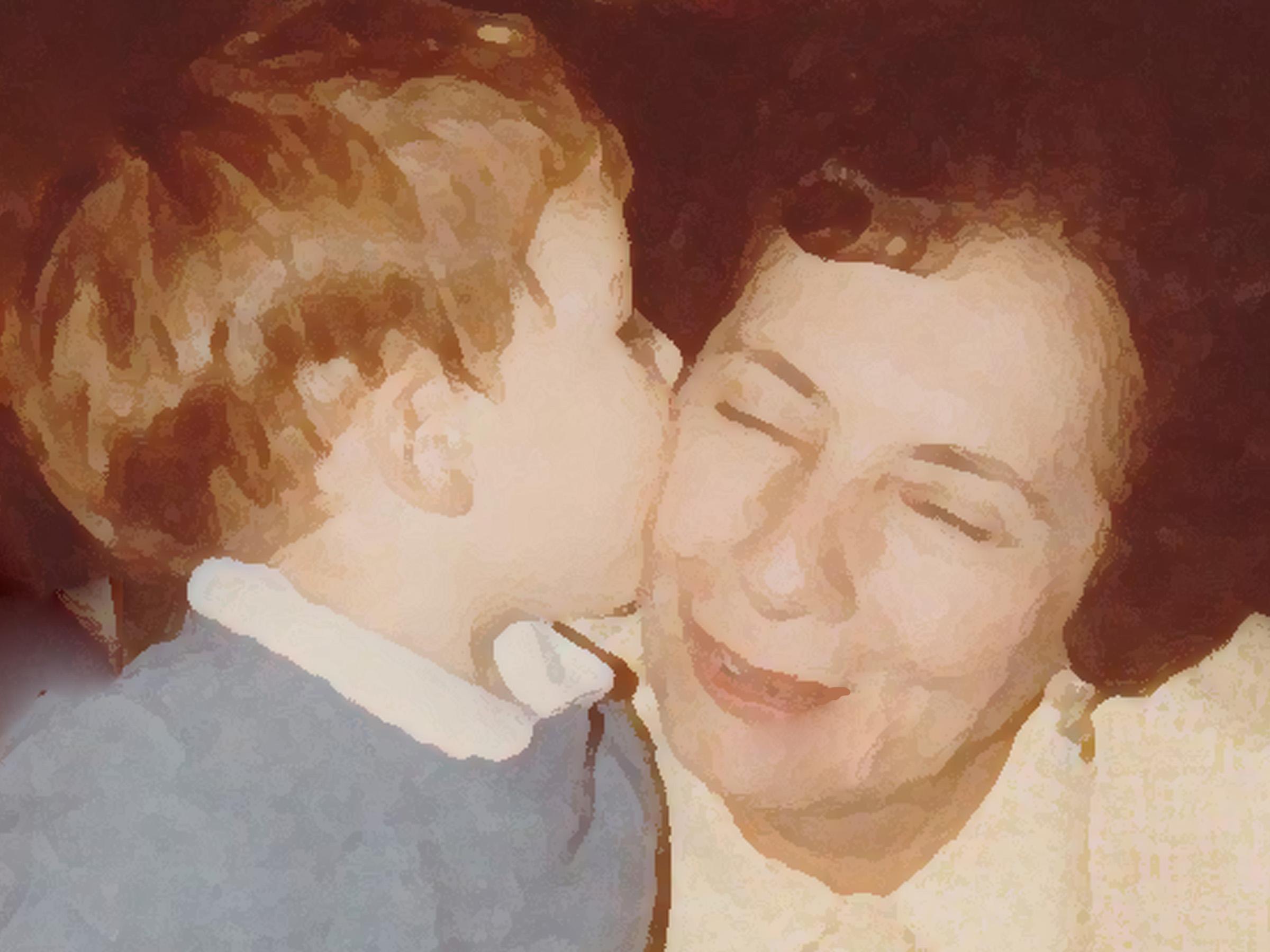 Pelican Family Series Children's Picture Books Connect Your Grandchildren Blog Post Grandma and Grandson image