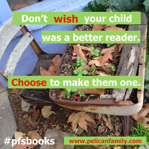 The Pelican Family Series Children's Picture Books when should kids learn to read old desk new life