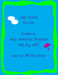 Resources for parents and teachers Pelicn Family Series Poem Collection Blog Post Image