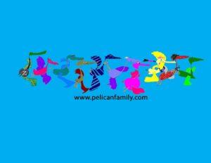 PelicanFamilySeries