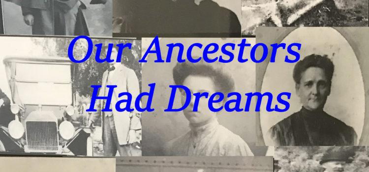 ancestorsdreams