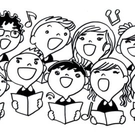 #51– Singing With Your Children Helps Them Learn